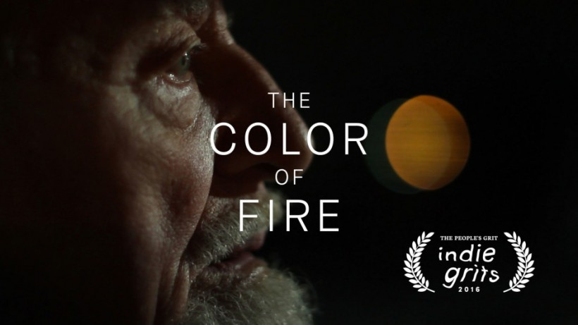 The Color of Fire – Official Trailer